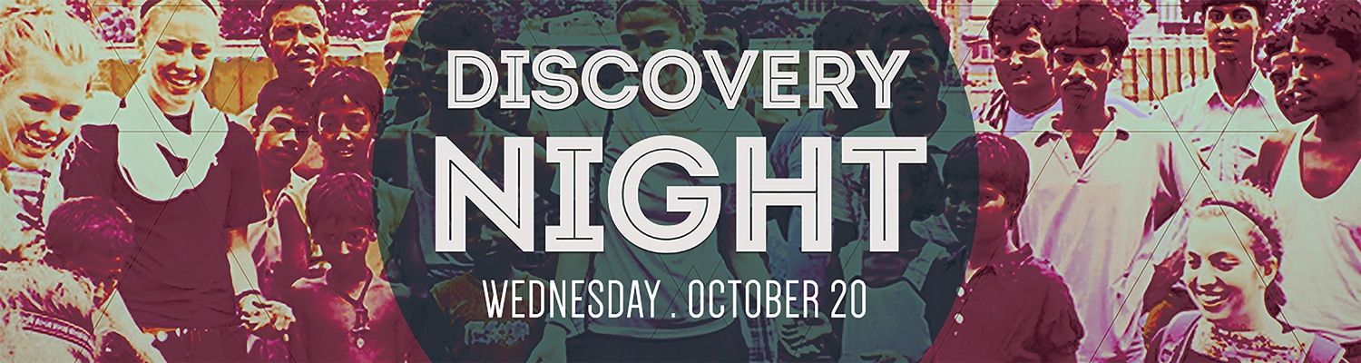 Discovery Night 2021