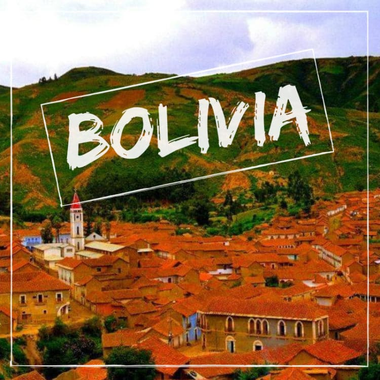 Discovery Bolivia Experience