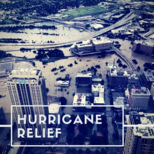 Discovery Hurricane Relief
